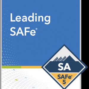 Leading SAFe® (SA)