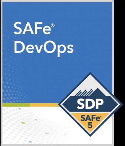 SAFe® DevOps (SDP)