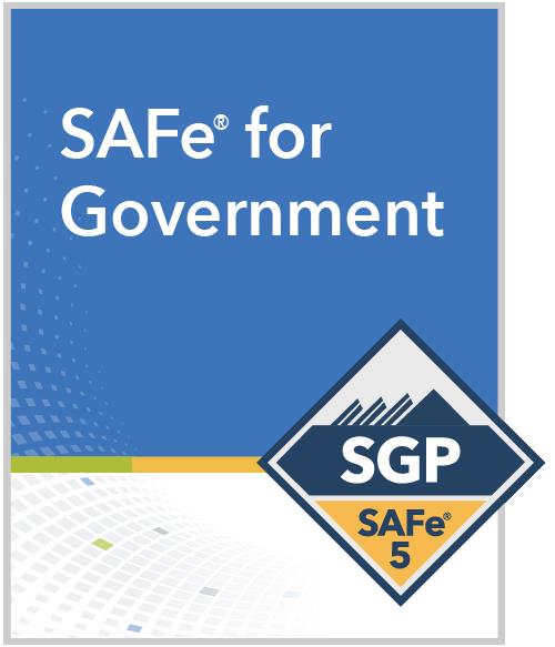 SAFe® for Government (SGP)