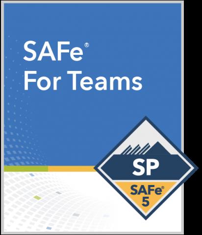 SAFe® for Teams (SP)