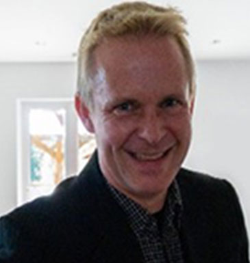 Björn Liebig